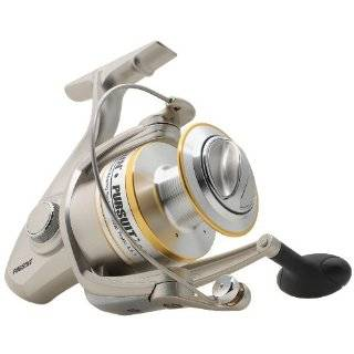 Penn Pursuit Spinning Combo PUR6000 Reel with PUR1225S802