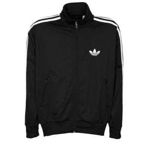 adidas Originals Firebird Full Zip Track Jacket   Mens   Sport