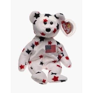 Ty Beanie Babies   Erin the Irish St Patricks Teddy Bear