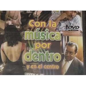 Con La Musica Por Dentro Y En El Centro: LYN MAY, MARTHA