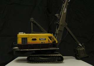 Bucyrus Erie 88B series I shovel by Classic Construction Models 1:48