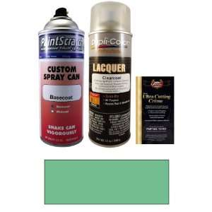 12.5 Oz. Seaspray Green Spray Can Paint Kit for 1976 AMC Hornet (6B)