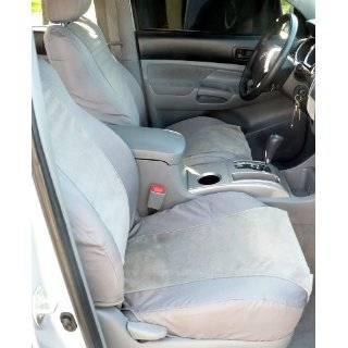 , Custom Exact Seat Covers Designed For 2009 2011 Toyota Tacoma