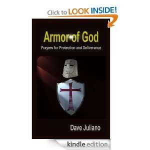 Armor of God David Juliano  Kindle Store