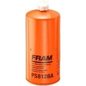 FRAM PS8128A Fuel and Water Separator Filter Automotive