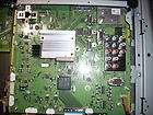 Panasonic TC P50VT25 Plasma TV Part Main Board (A) TNPHO835AB [0132]