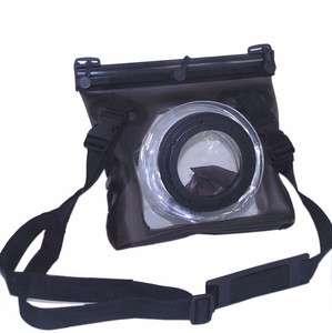 Waterproof Underwater Housing Case for Nikon D700,D3s