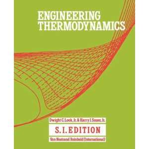 Engineering Thermodynamics   SI Version, Second Edition