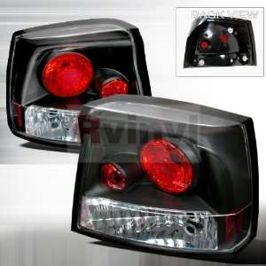 Dodge Charger 2005 2006 2007 2008 Altezza Tail Lights