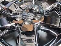 09 11 GMC Yukon Sierra Denali Factory 20 Wheels Tires OEM Rims Chrome