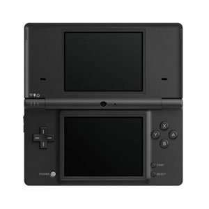 Nintendo DSi Black (Japan Version) Toys & Games