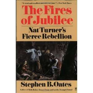 the fires of jubilee book report A summary of fires of jubilee the fires of jubilee by stephen b oats presents a riveting and harrowing the fires of jubilee book report essay.