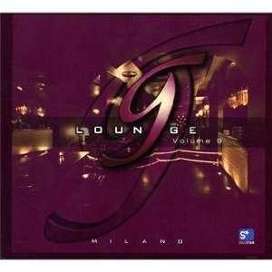 Vol. 9 G Lounge Milano G Lounge Milano Music