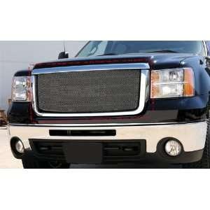 2007 2012 GMC SIERRA 1500 MESH GRILLE GRILL Automotive