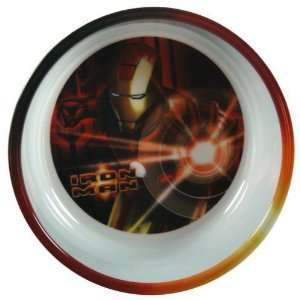 Iron Man 5.5 Rimmed Bowl Case Pack 72