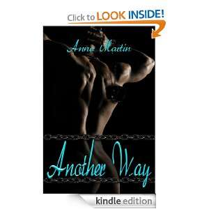 Another Way Anna Martin  Kindle Store
