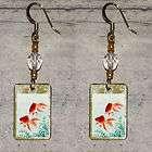 NWT Brighton Silver Chinese Golden Koi Fish Charm Pendant Necklace