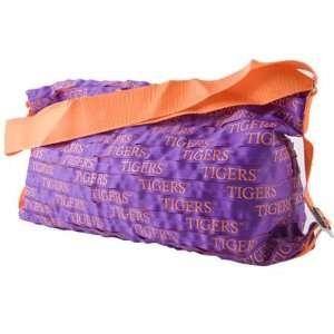 Clemson Tigers Slouchy Bag