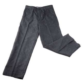NEW INFANT Baby BOYS Black Suit Pants 2 5 years