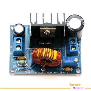 12V to 24V Step up Power Converter Module DC to DC
