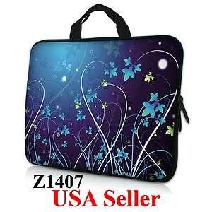 17 17.3 LAPTOP SLEEVE BAG CASE w HANDLE Z1407
