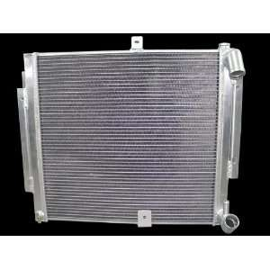 Radiator For 86 92 2nd Gen Mazda RX 7 RX7 FC MT: Automotive