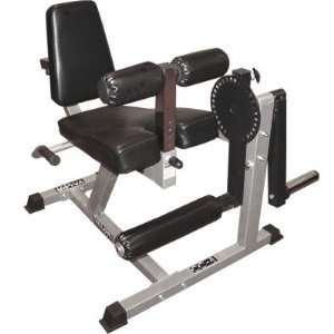 Valor Athletics Inc. Leg Curl / Extension Machine  Sports