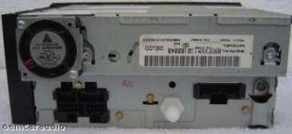 GMC Yukon Denali Sierra CADILLAC ESCALADE radio CD 97 98 99 2000 2001