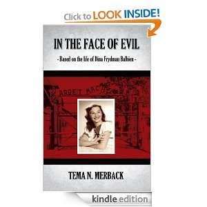 of Dina Frydman Balbien Tema N. Merback  Kindle Store