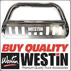 07 08 09 oyoa undra wesin ss grille guard bull