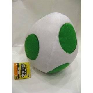 Super Mario Brothers  Yoshi Plush   20 (Green)