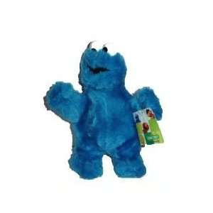 Sesame Street  Cookie Monster 9 Plush Figure Doll Toy