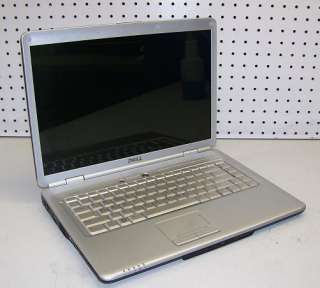 DELL INSPIRON 1525 CORE 2 DUO LAPTOP 2GHz/ 1GB/ 80GB/ WIRELESS