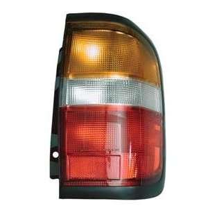 Nissan Pathfinder 87 95 Rear Tail Light Assembly LH NEW Automotive