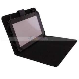 Inch Tablet eReader Leather Case Protector Jacket