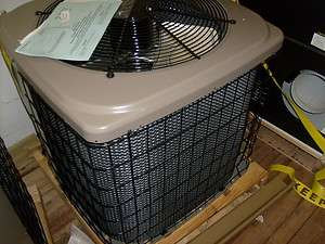 Coleman Outdoor Split System Air Conditioner 4 Ton CCGD48S41Q3A