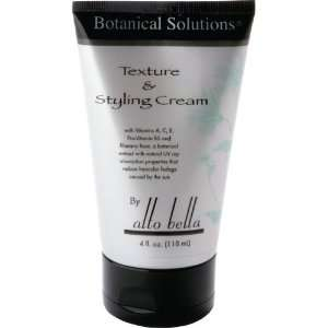 Alto Bella Texture & Styling Cream, 4 oz Beauty