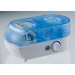 Personal Travel size Humidifier and Ionizer