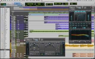 Avid Pro Tools 10   Full Version   Boxed (Pro Tools 10 Software