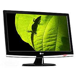 LG W2053TQ PF 20 in LCD Monitor w/Auto Bright Sensor (Refurbished