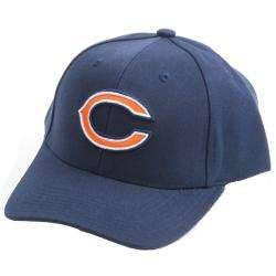 Chicago Bears NFL Velcro Hat