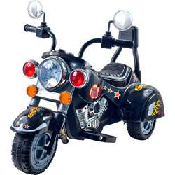 Harley style Battery Operated Motorcycle Ride on