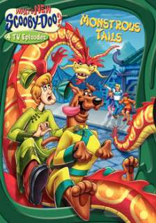 Whats New Scooby Doo? Vol. 10 (DVD)