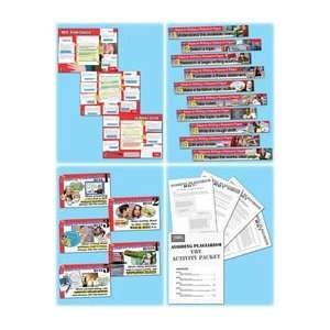 Research Paper All 3 Poster Sets and Activity Packet