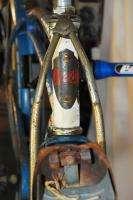 1950 Schwinn Hornet balloon tire bicycle bike blue 26 Wheels