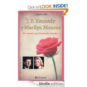 Kennedy y Marilyn Monroe (Grandes Amores de la Historia) (Spanish