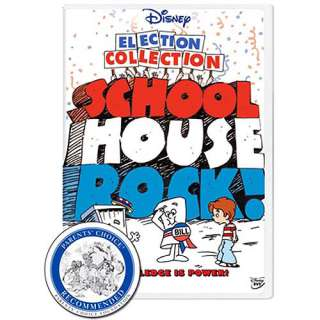 Schoolhouse Rock Election Collection (Classroom Edition