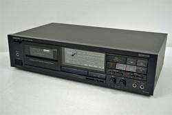 Onkyo Stereo Cassette Deck Tape Player Recorder TA 2130