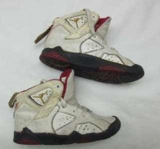 Nike Air Jordan # 7 Original baby jordan 1992 sz US 8c