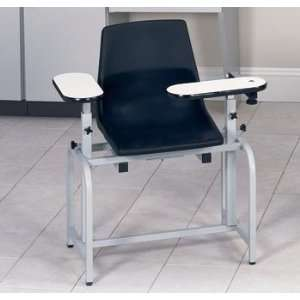 CLINTON VALUE SERIES BLOOD DRAWING CHAIRS Plastic seat
